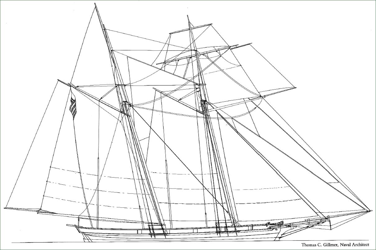 Ship Lines Drawing At Getdrawings
