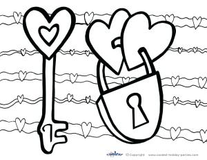 cupid simple drawing coloring valentine valentines pages card source getdrawings
