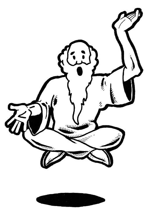 Simple Old Man Drawing At Getdrawings Com