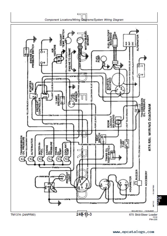Vermeer Wiring Schematic. Diagram. Wiring Diagram Images