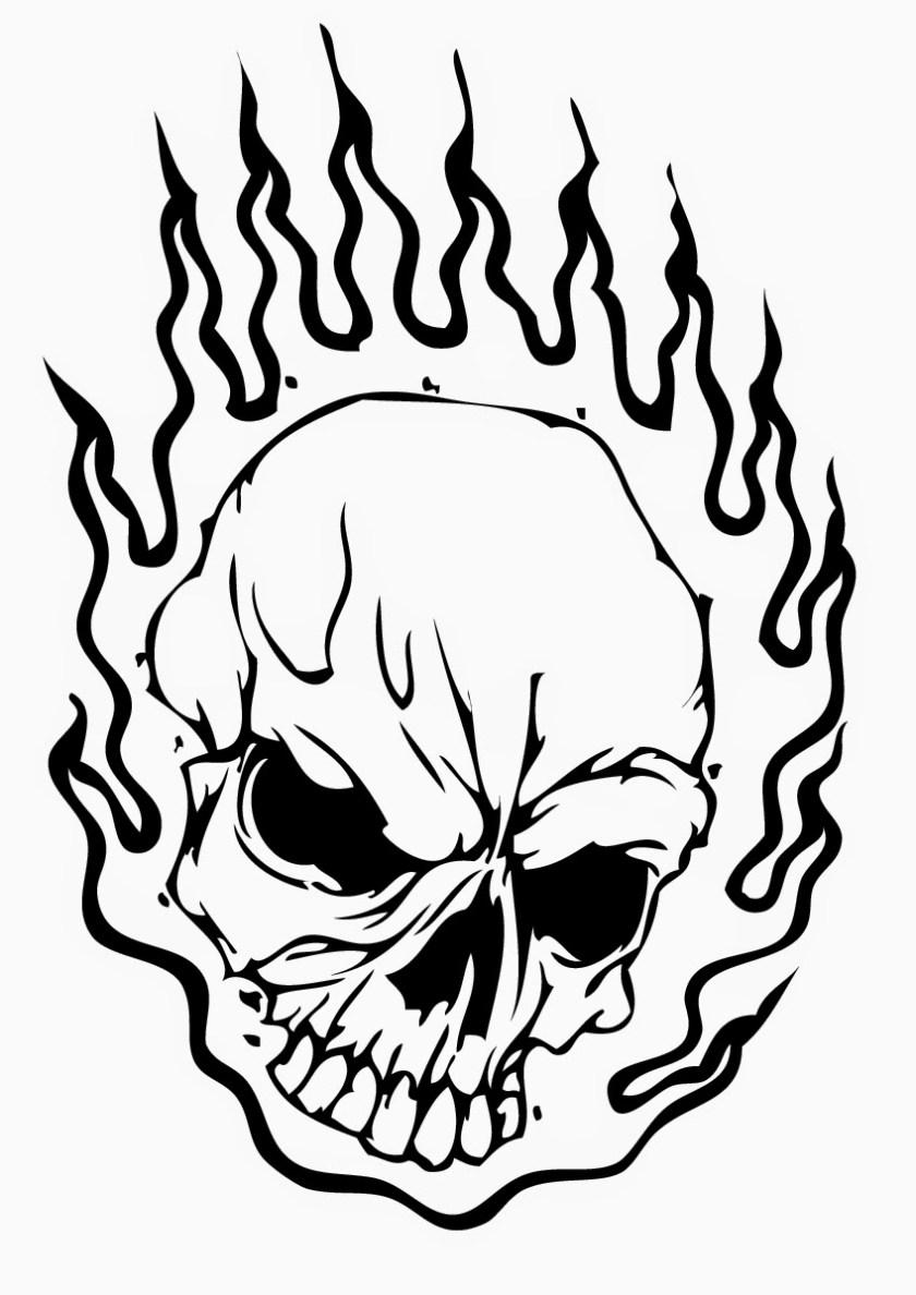 skulls and roses drawing at getdrawings  free download