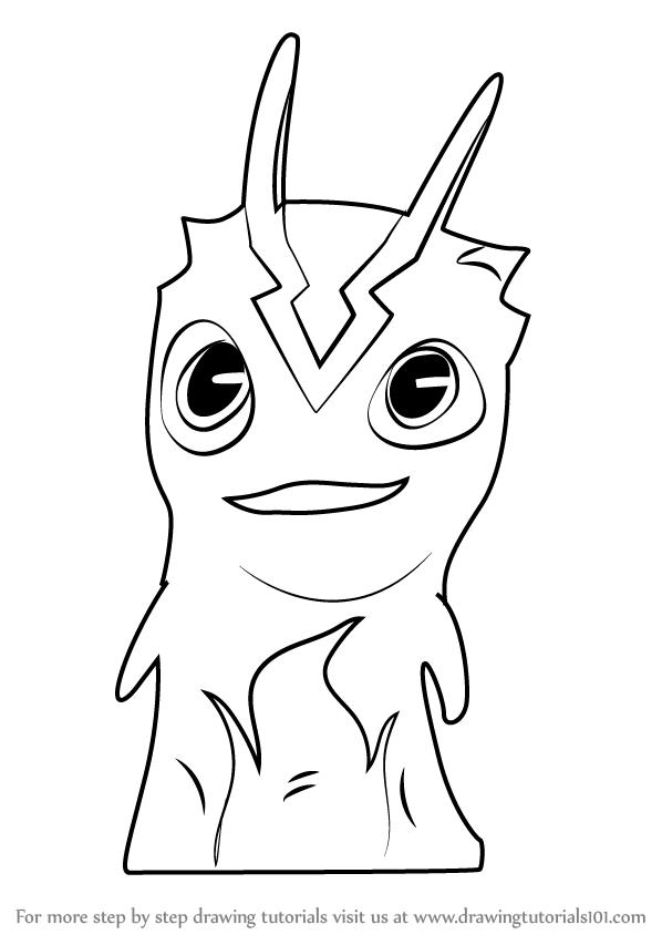 Slug Drawing At Getdrawings Com