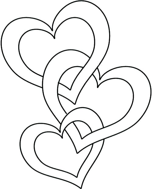 Collection Of 25 Black And White Love Tattoo Design