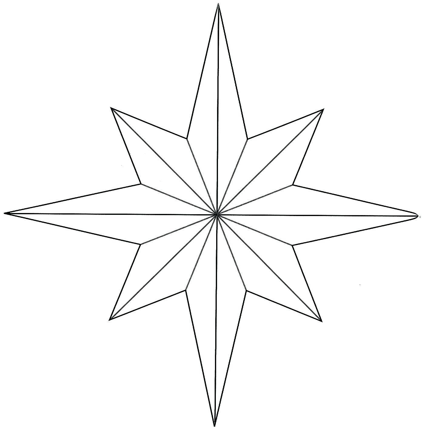 Small Star Drawing At Getdrawings