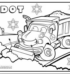 3630x2805 snow plow coloring pages coloring page for kids [ 3630 x 2805 Pixel ]