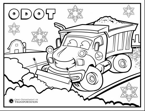 small resolution of 3630x2805 snow plow coloring pages coloring page for kids