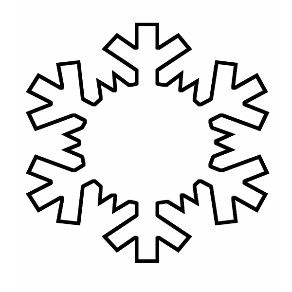 paper snowflakes templates gallery images of home design
