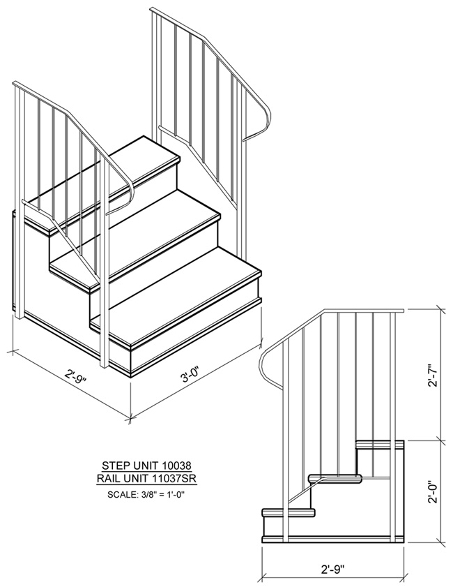 The best free Stair drawing images. Download from 50 free