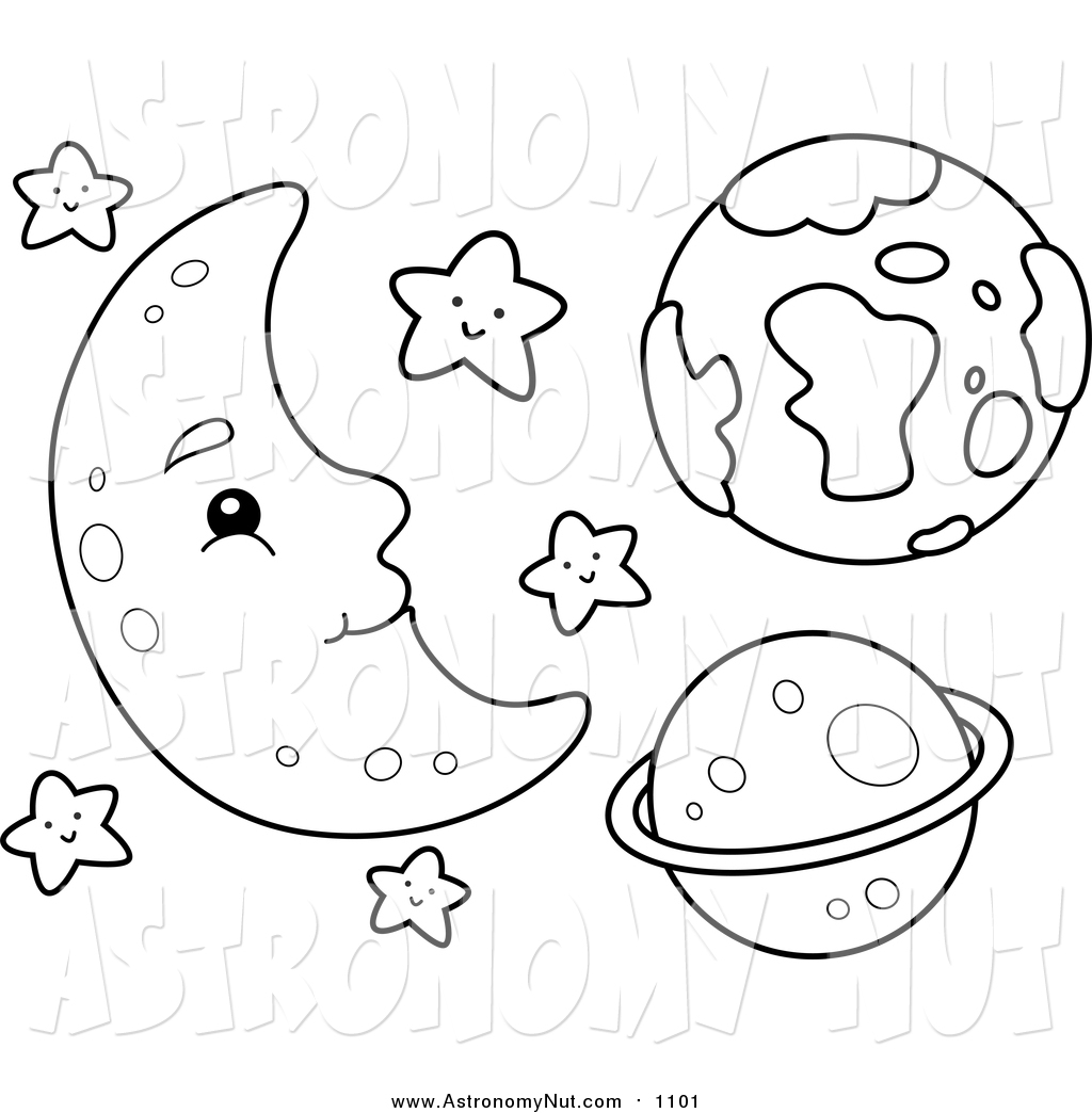 The best free Astronomy drawing images. Download from 118