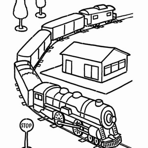 Railroad Steam Engine Drawings Railroad Telegraph Operator