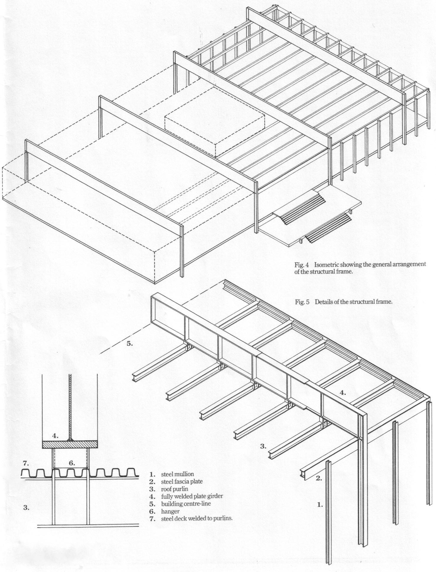 Steel Drawing At Getdrawings