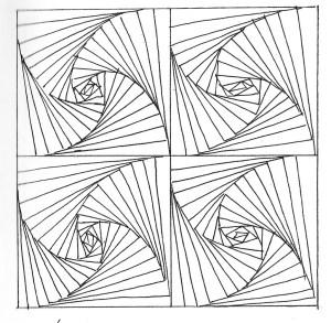 straight line drawing drawings paradox ink getdrawings