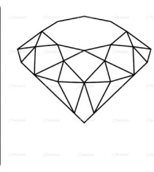 drawing line gem texture visual straight gemstone pencil drawings helpful teacher contour creating getdrawings copy english paintingvalley