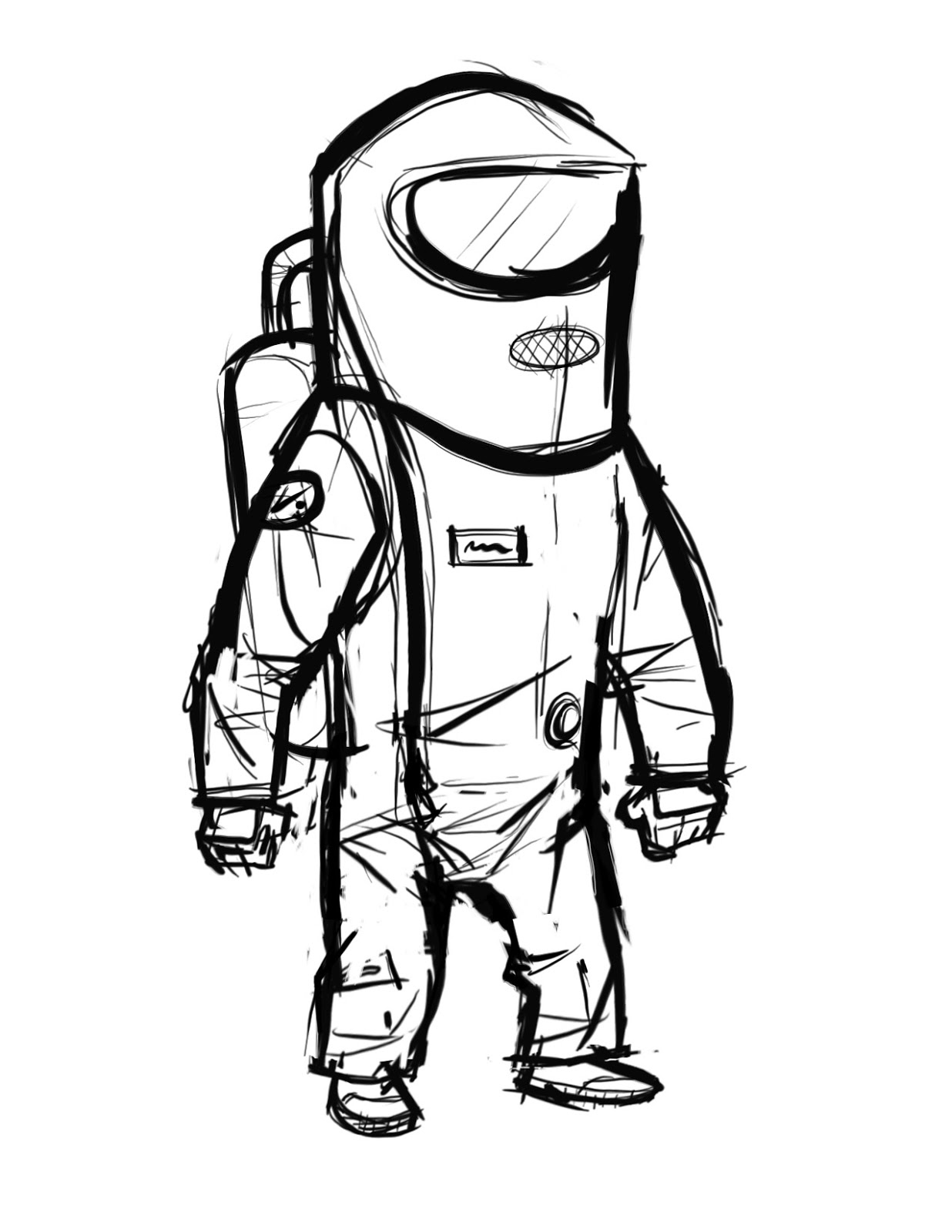 The Best Free Suit Drawing Images Download From 50 Free Drawings Of Suit At Getdrawings