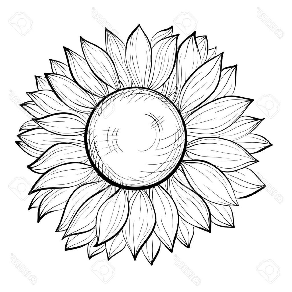 16 Sunflowers Tattoo