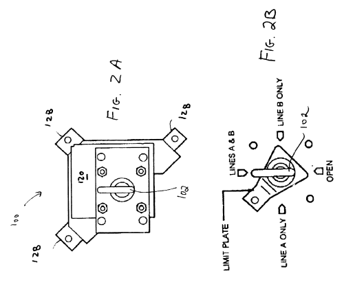 small resolution of 2733x2301 patent us20040094394 make before break selector switch google