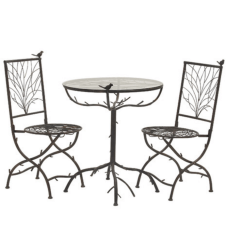 Pub Table And Chairs 3 Piece Set 2 All Weather Garden Drawing At Getdrawings Com Free For Personal Use 828x741 6 Contemporary Black Sets