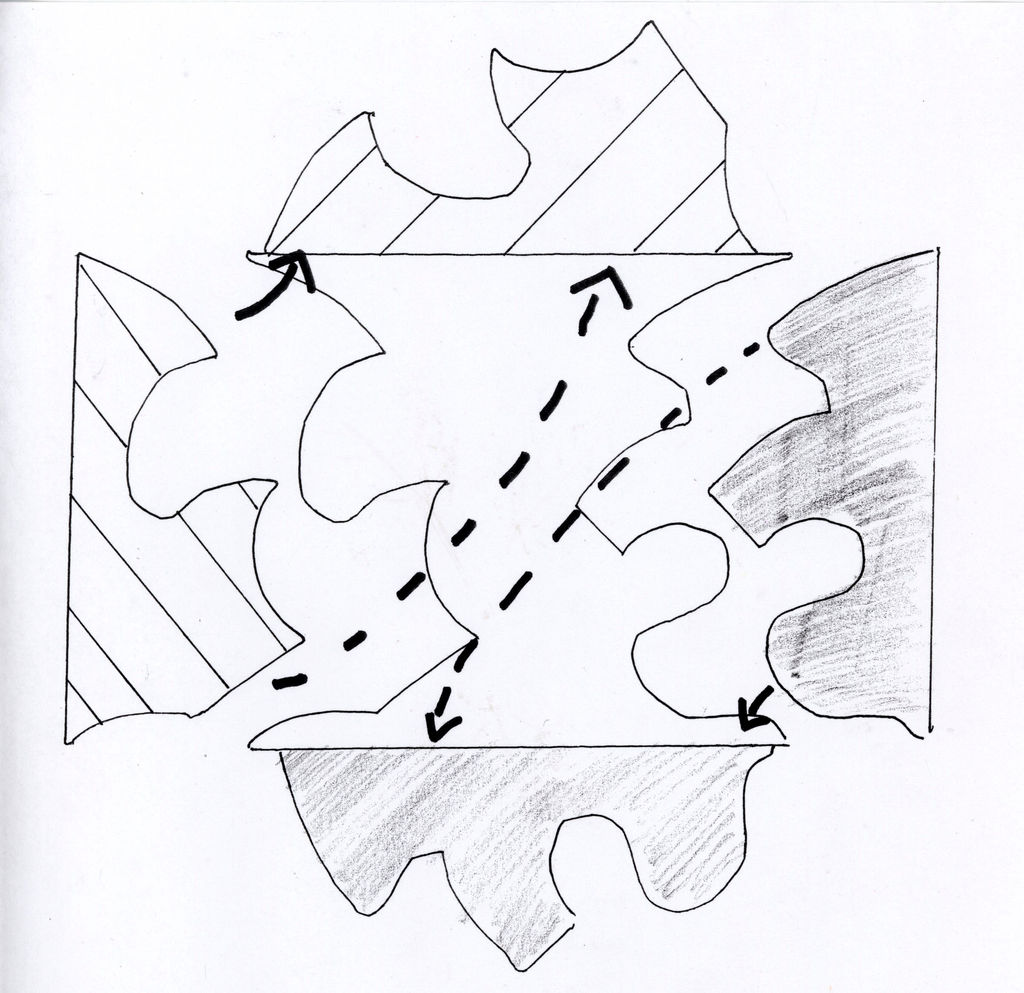 Tessellation Drawing At Getdrawings