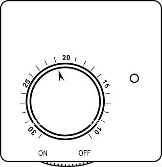 The best free Thermostat drawing images. Download from 59
