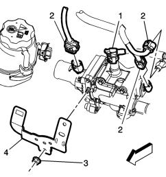 959x864 chevrolet sonic repair manual engine coolant thermostat [ 959 x 864 Pixel ]