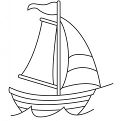 Parts Of A Pirate Ship Diagram Swim Lane Powerpoint Titanic Sinking Drawing At Getdrawings Com Free For Personal Use 883x1024 Pin Drawn Yacht Easy 2 Kids