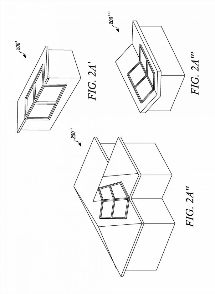 Shed Plans Drawn