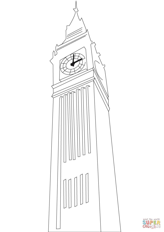 Tower Bridge London Drawing At Getdrawings