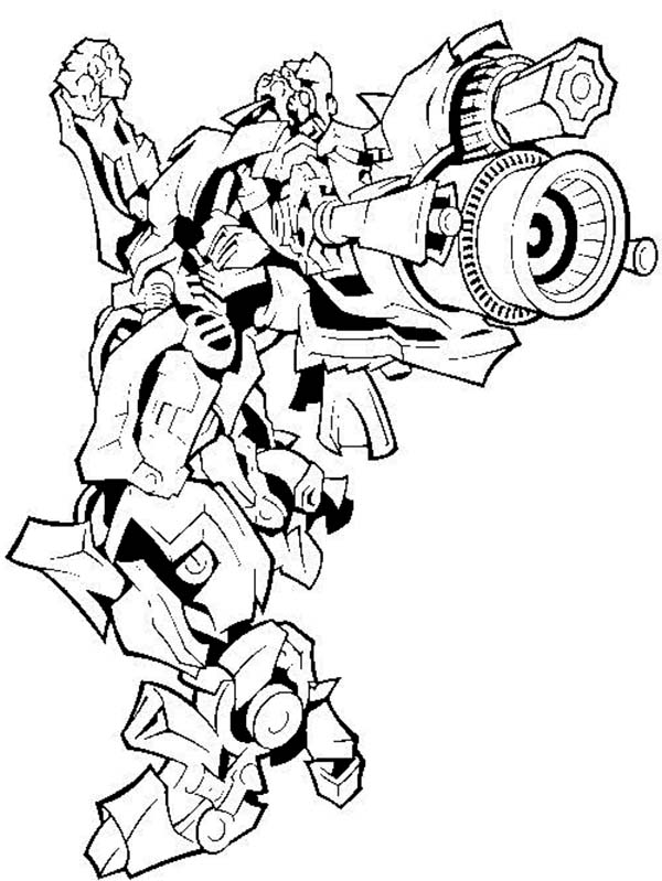 Bumblebee Transformer Drawing At Getdrawings Com