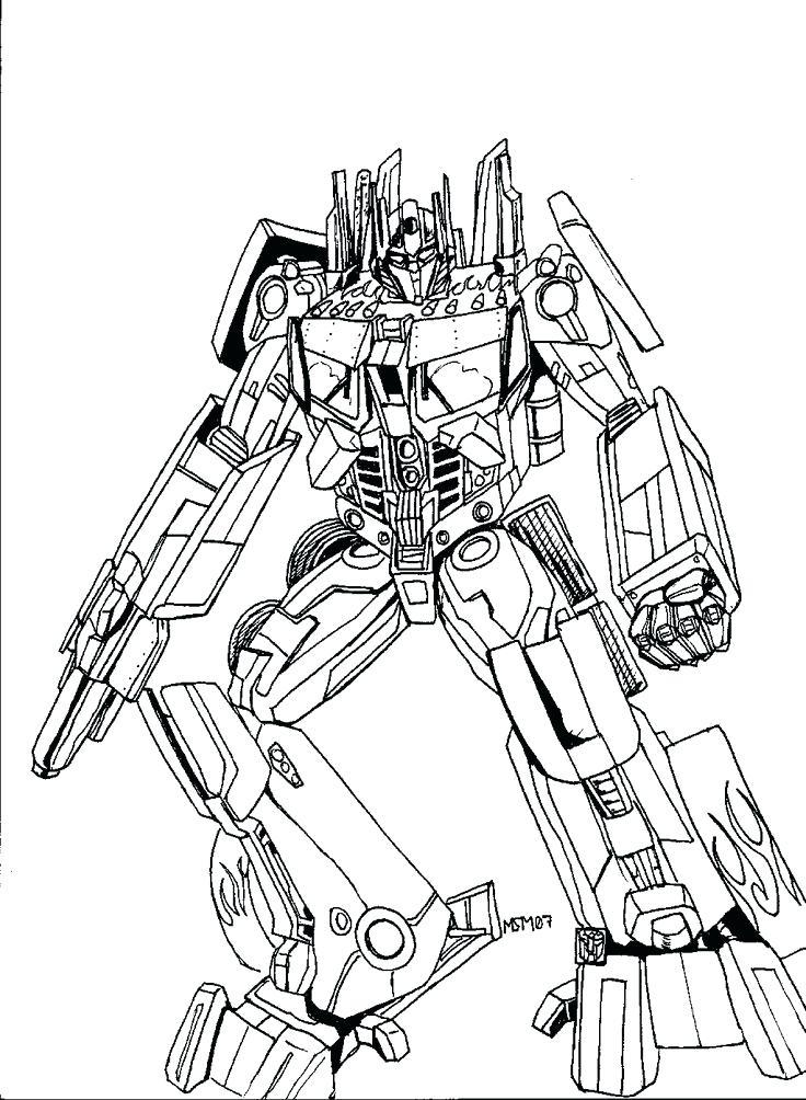 Transformers Drawing at GetDrawings Free download