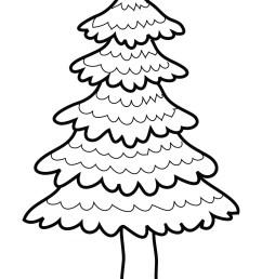 1131x1600 pine tree clipart [ 1131 x 1600 Pixel ]