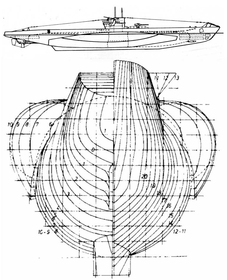 The best free Submarine drawing images. Download from 124