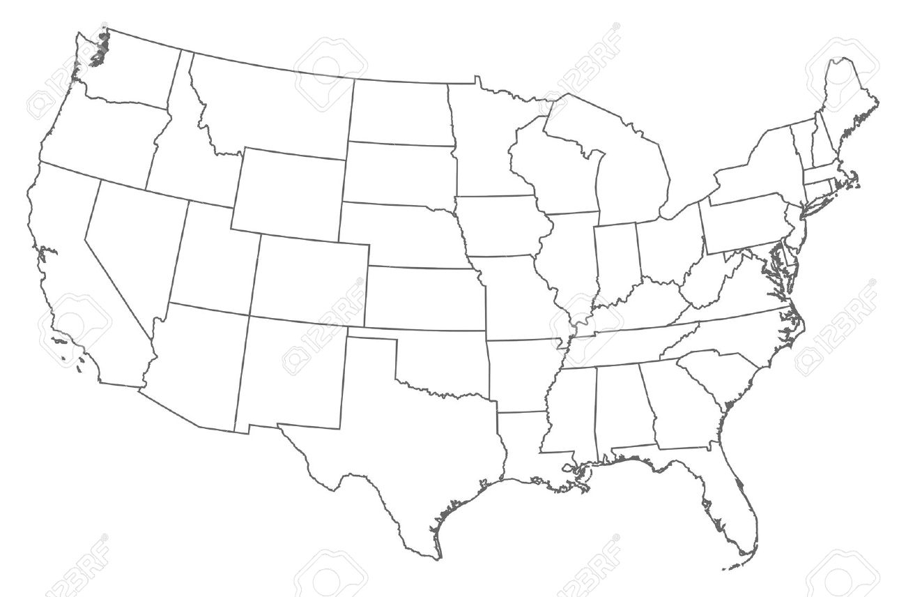 The Best Free United States Drawing Images Download From