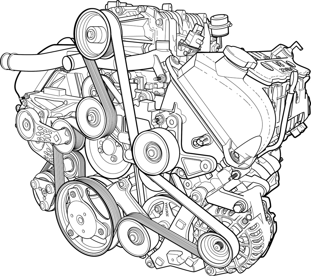 hight resolution of 1024x907 engine free images