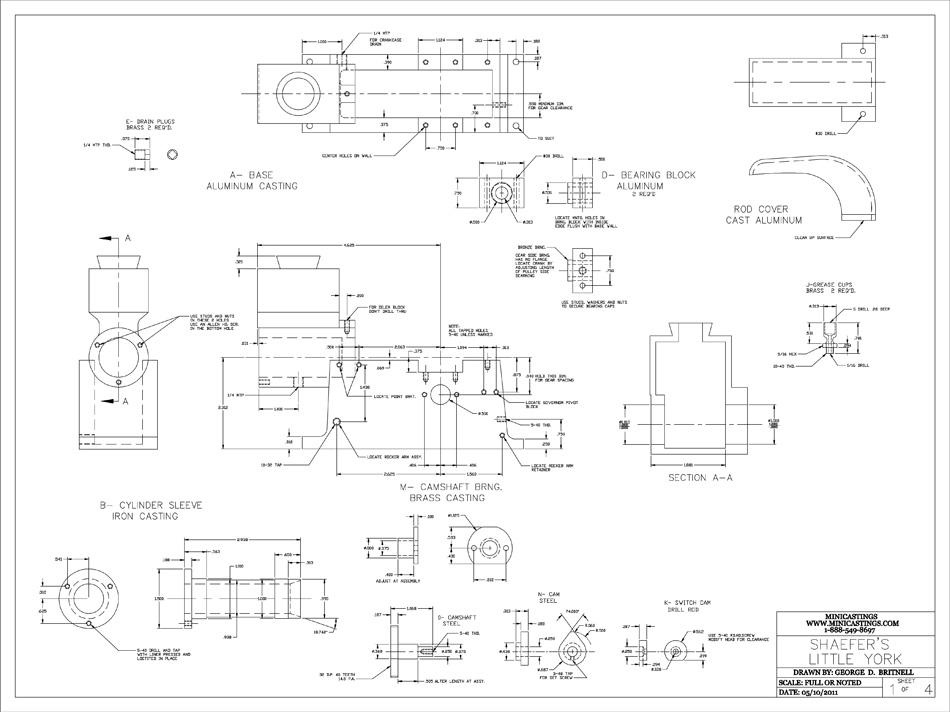 302 engine diagram camshaft