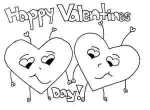 valentine drawing card easy drawings getdrawings