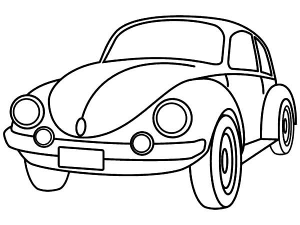1976 Vw Beetle Fuse Box Diagram