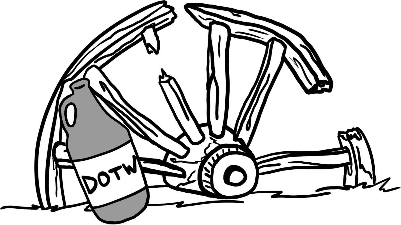 Wagon Drawing At Getdrawings