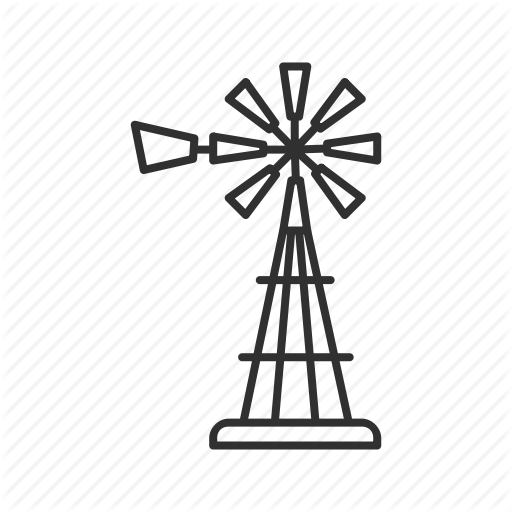 The best free Windmill drawing images. Download from 249