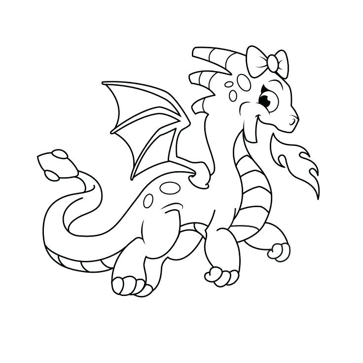 Puff The Magic Dragon Coloring Coloring Pages