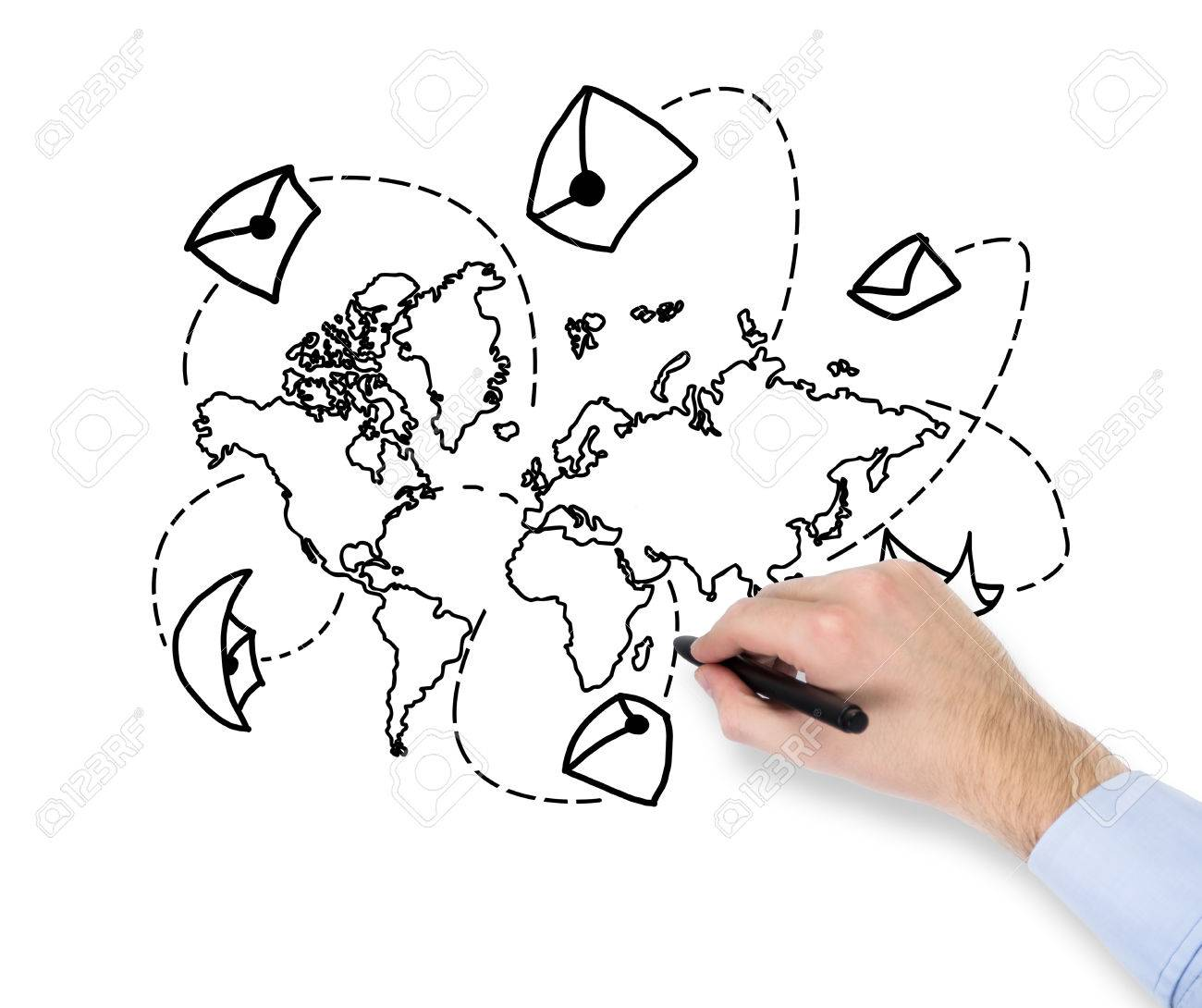 hight resolution of 1300x1090 drawing a world map map of spain in europe volvo 240 wiring diagrams