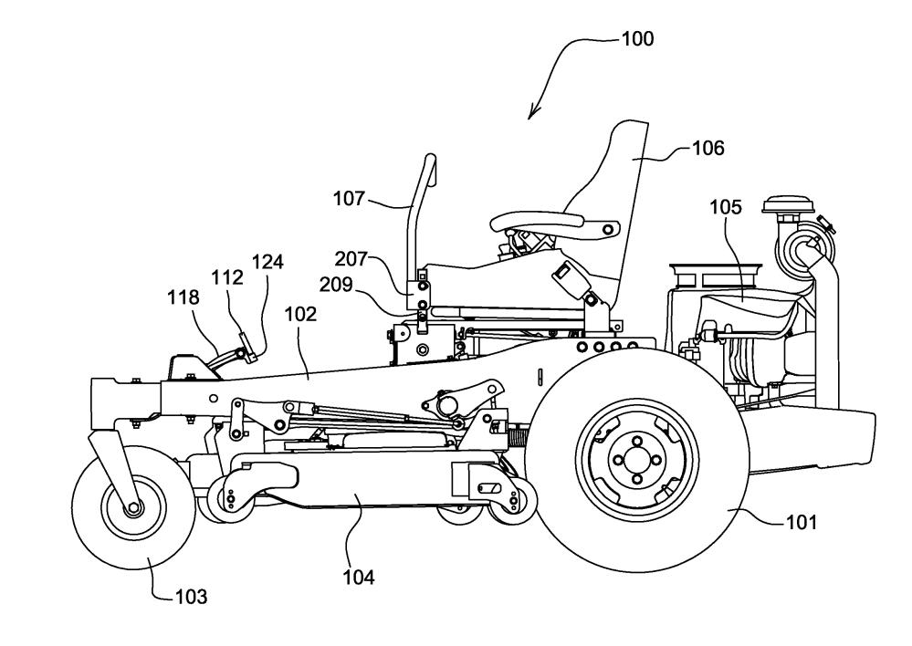 medium resolution of 2442x1731 ten 608 zero turn mower drawing investingbb