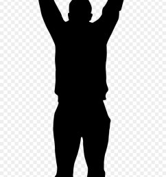 900x1620 silhouette man clip art [ 900 x 1620 Pixel ]