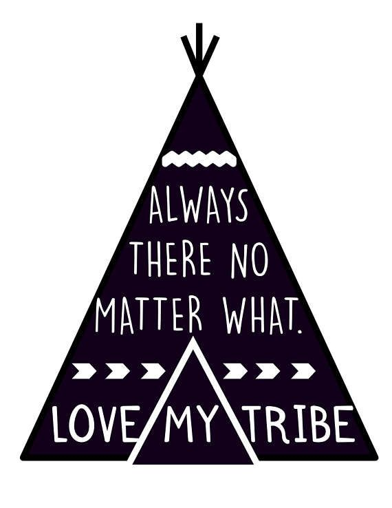 Download The best free Tribe silhouette images. Download from 17 ...