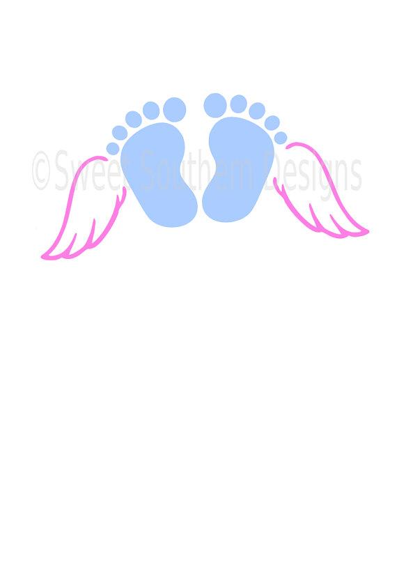 Baby Angel Svg : angel, Silhouette, GetDrawings, Download