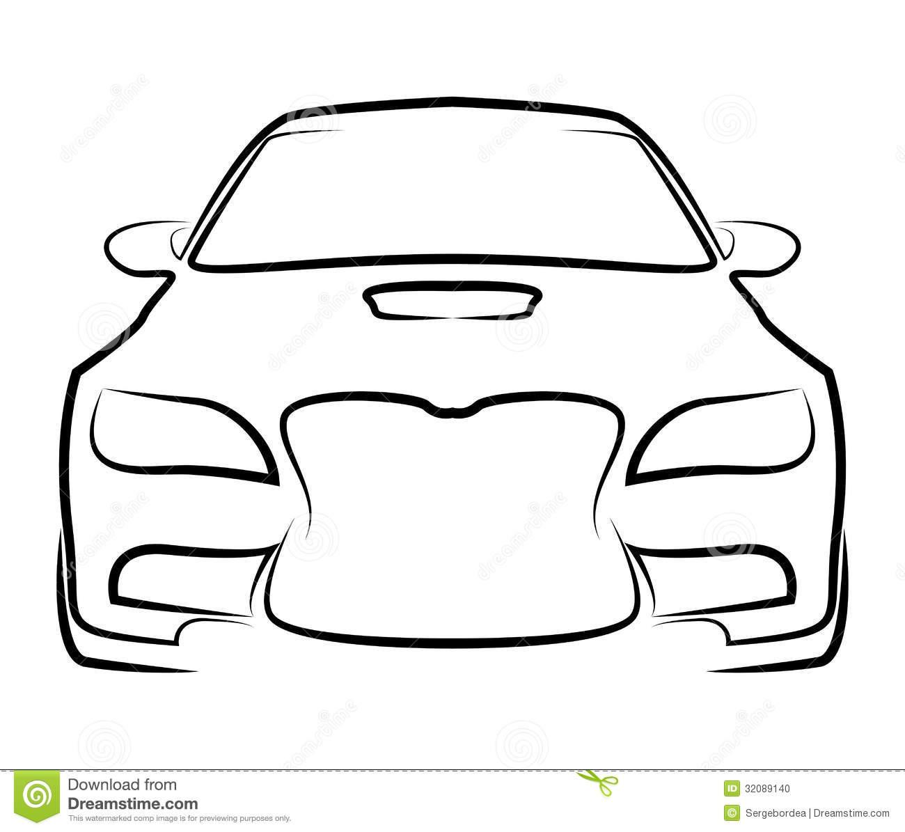 Car Silhouette Vector Free Download at GetDrawings.com