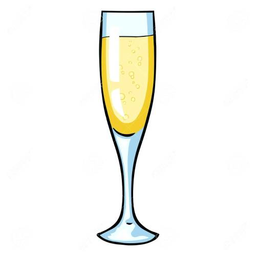 small resolution of 1300x1300 champagne glass glasses bulk cheap cheers clipart silhouette png