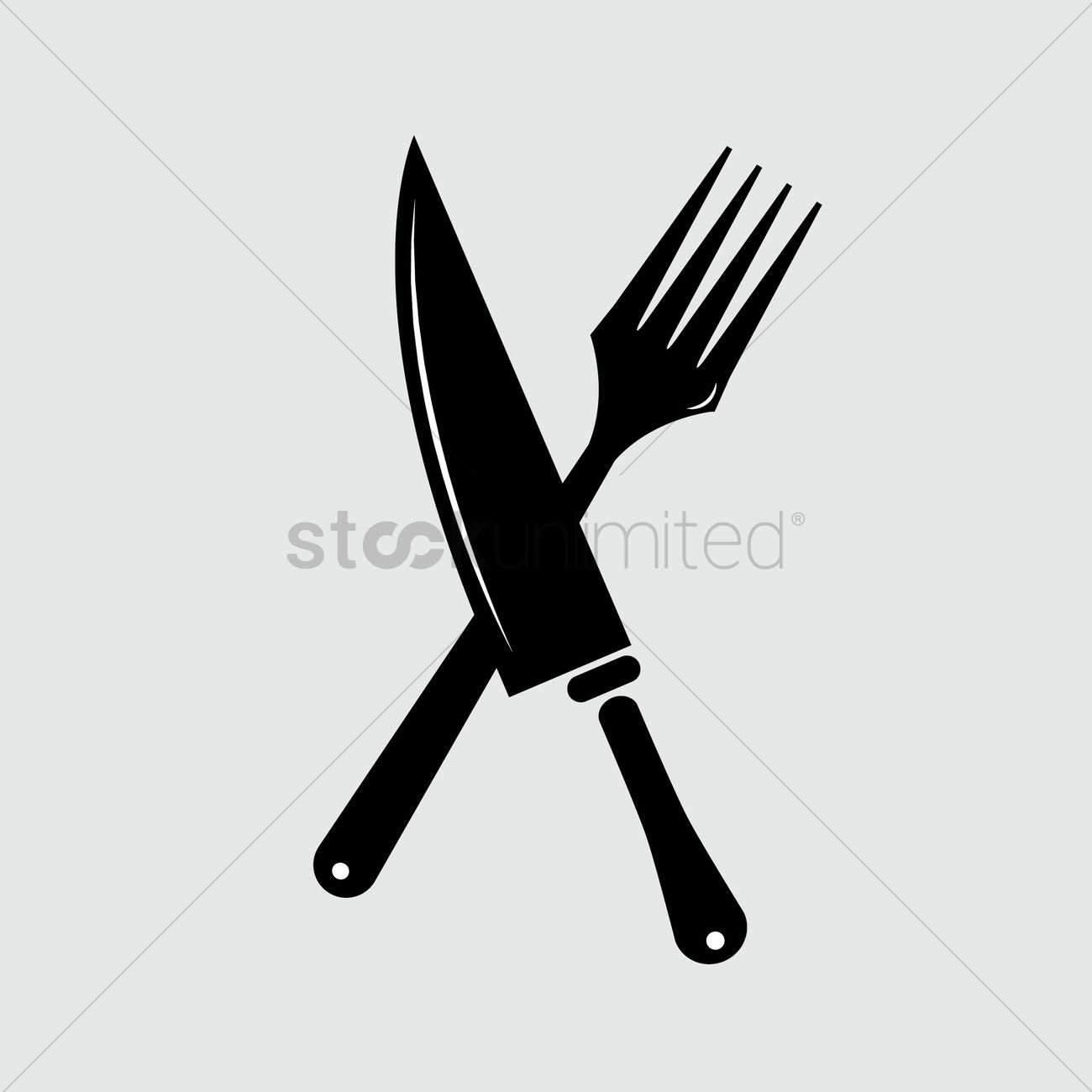 The Best Free Cutlery Silhouette Images Download From 33