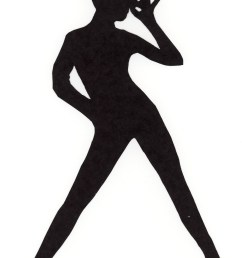 1768x2487 contemporary dancer silhouette clipart panda [ 1768 x 2487 Pixel ]