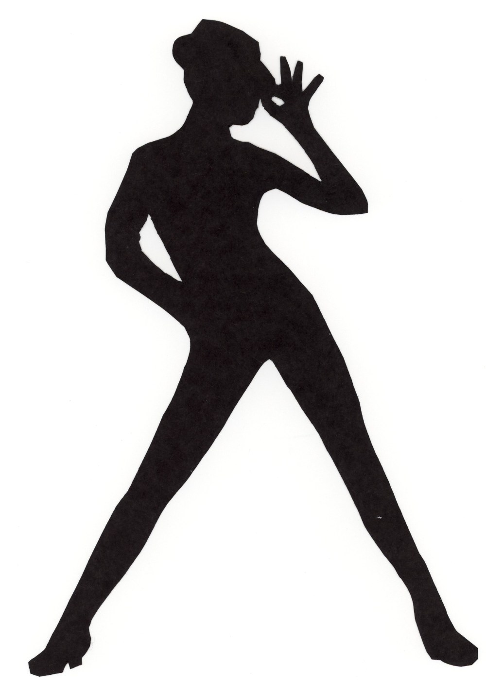 medium resolution of 1768x2487 contemporary dancer silhouette clipart panda
