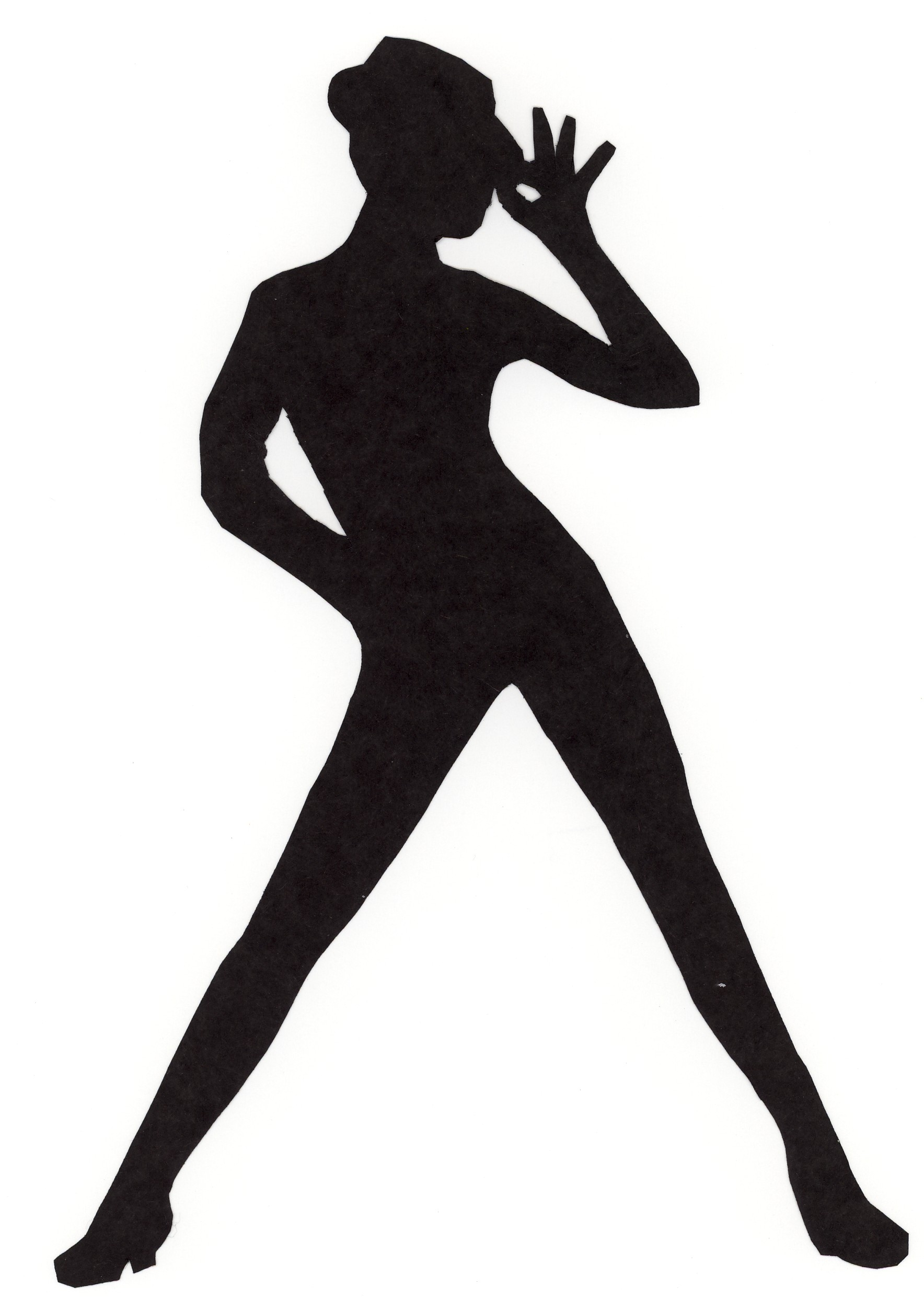 hight resolution of 1768x2487 contemporary dancer silhouette clipart panda